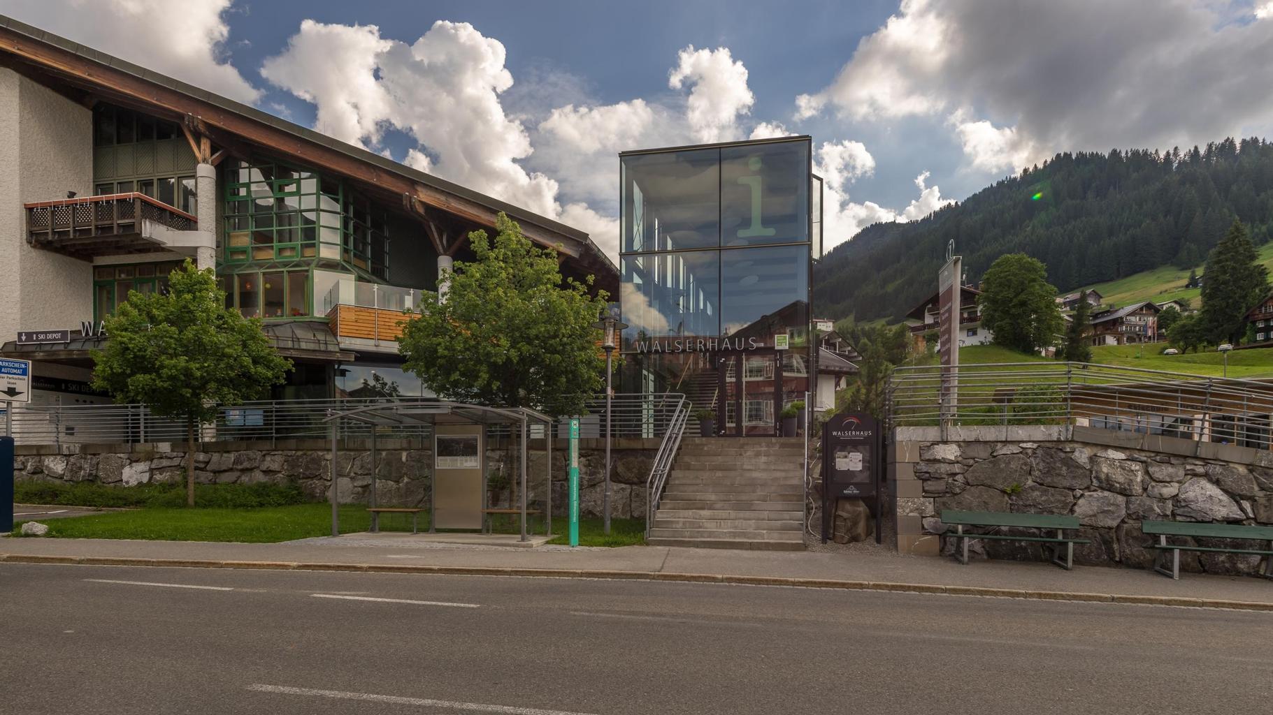 Kleinwalsertal 4 @Kleinwalsertal Tourismus eGen, Steffen Berschin
