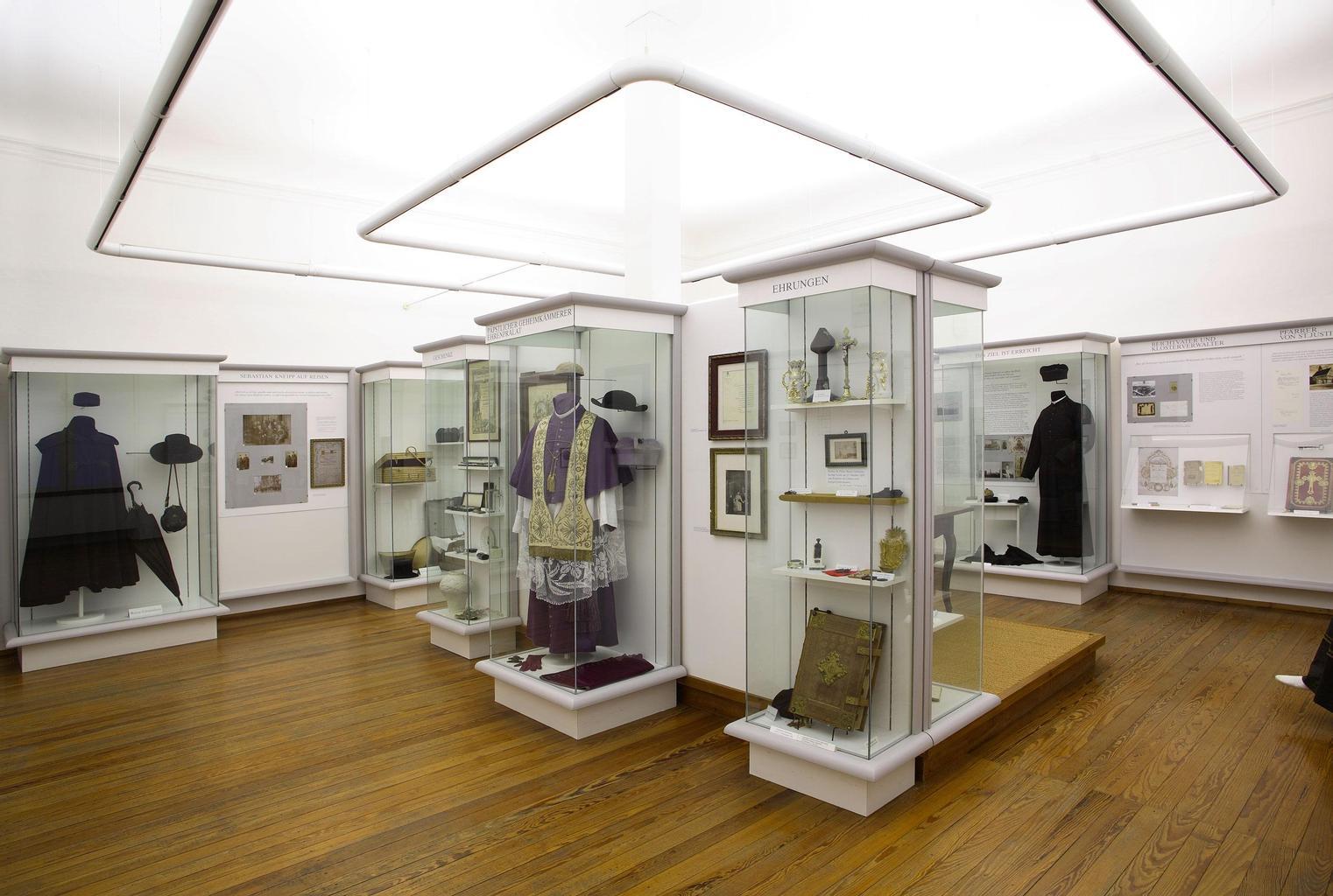 Sebastian-Kneipp-Museum