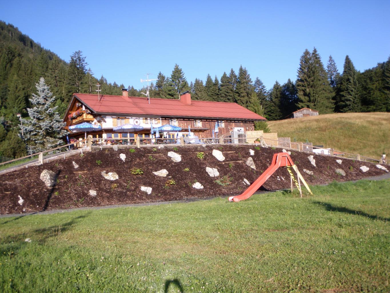 Alpenwildpark Obermaiselstein