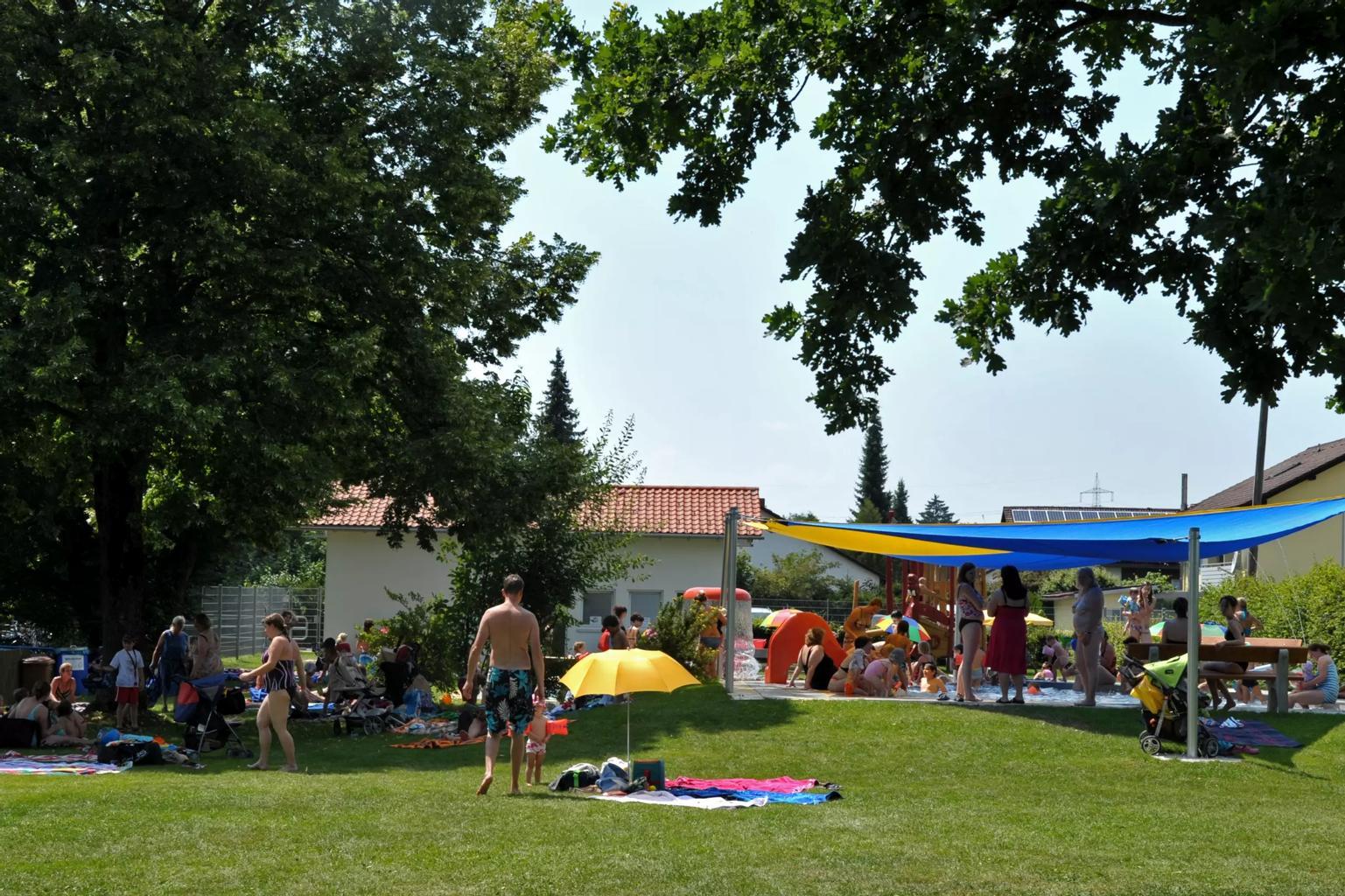 Freibad Dietmannsried
