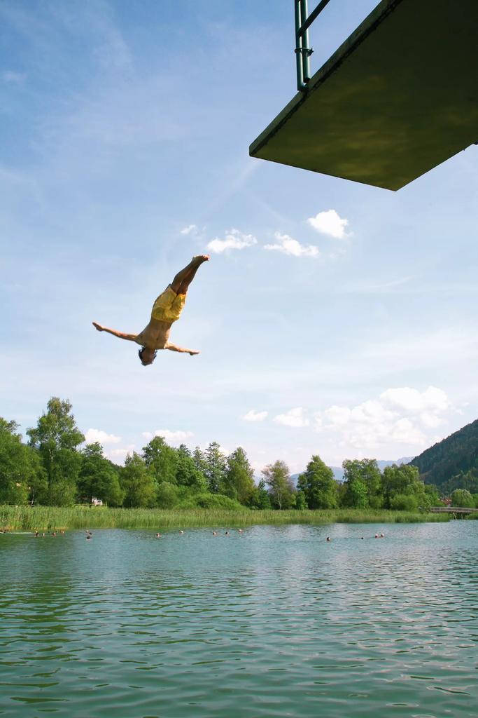 Freibad Kleiner Alpsee